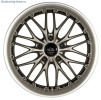 Литой диск Barracuda Voltec T6