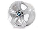 Литой диск BMW Star-Spoke 391