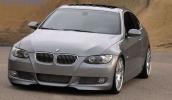 Накладка на бампер передний BMW E92/E93 3-серия