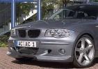 Накладка переднего бампера AC Schnitzer для BMW E81/E87 1-серии