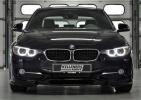 Накладка переднего бампера для BMW F30 3-серия