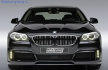 Накладка переднего бампера Kelleners для BMW F10 5-серия