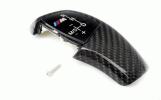 Карбоновая накладка M Performance рукоятки АКПП