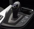 Накладка селектора передач M Performance для BMW F30/F32