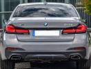 Накладка заднего бампера для BMW G30 5-серия (рестайлинг)