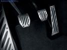 Накладки на педали BMW Performance (МКПП)