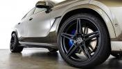 Накладки на пороги AC Schnitzer для BMW X6 G06