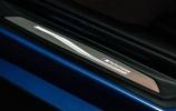 Накладки на пороги M Performance для BMW F20/F30
