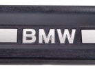 Накладки на пороги дверей с подсветкой BMW F10 5-серия
