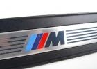 Накладки на пороги в М-стиле для BMW F10 5-серия