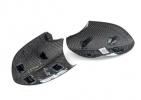 Карбоновые накладки на зеркала для BMW M3 E90/E92 3-серия