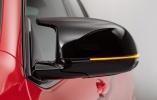 Накладки на зеркала М-стиль для BMW X-серии