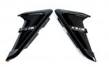 Накладки воздуховодов M Performance для BMW X3M F97