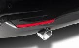 Насадка глушителя AC Schnitzer для BMW
