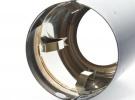 Насадка глушителя для BMW X3 G01/X4 G02