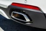 Насадки глушителя M Performance для BMW X5 F15