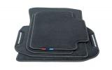 Ножные коврики M Performance для BMW G30/M5 F90 5-серия