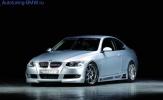 Обвес для BMW E92 3-серия