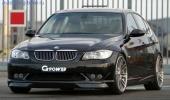 Обвес G-POWER для BMW E90 3-серия