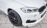 Аэродинамический обвес Kelleners для BMW X5 F15