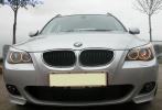 Обвес M-стиль BMW E61 5-серия