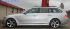 Обвес M-стиль для BMW E61 5-серия