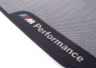 Передние коврики M Performance для BMW X3 F25