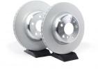 Тормозные диски для BMW F10 5-серия