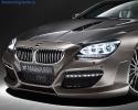 Передний бампер Hamann EVO для BMW F13 6-серия