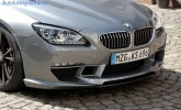 Передний бампер JMS для BMW F13 6-серия