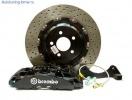 Тормозная система Brembo GT для BMW E63 6-серия