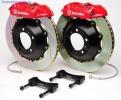 Тормозная система Brembo GT для BMW E90/E92 3-серия