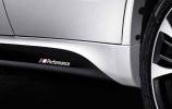 Плёнка бокового порога M Performance для BMW X5 F15