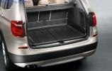 Поддон багажного отделения для BMW X3 F25