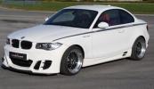 Пороги Kerscher для BMW E82/E88 1-серия