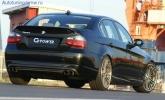 Пороги G-POWER для BMW E90/E91 3-серия