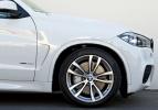 Пружины подвески H&R для BMW X5 F15/X6 F16