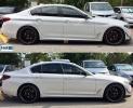 Пружины подвески для BMW G30 5-серия