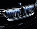 Решетка M Performance Iconic Glow для BMW G20 3-серия