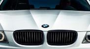 Решетки радиатора для BMW E90 LCI 3-серия