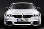 Решетка радиатора M Performance для BMW F32 4-серия