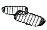 Решетки радиатора M Performance для BMW G30 5-серия