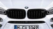 Решетка радиатора M Performance для BMW X5M F85