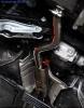 Центральный глушитель Eisenmann для BMW E90/E92 3-серия