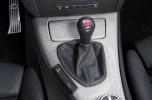Рукоятка переключения скоростей AC Schnitzer с индикатором