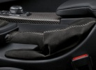 Рукоятка ручника с чехлом для BMW F30 3-серия