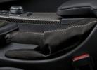 Рукоятка ручника с чехлом Performance BMW F32 4-серия