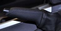 Рукоятка стояночного тормоза BMW