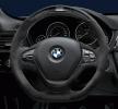Руль колесо M Performance с дисплеем