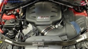 Система впуска AFE Magnum FORCE Stage-2 PRO 5R для BMW M3 E90/E92